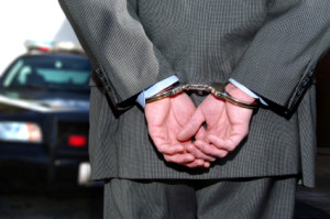 Areest-Handcuffs